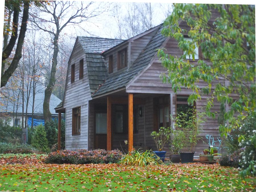 Charles geffroy architecte desa maison individuelle for Architecte nantes maison individuelle