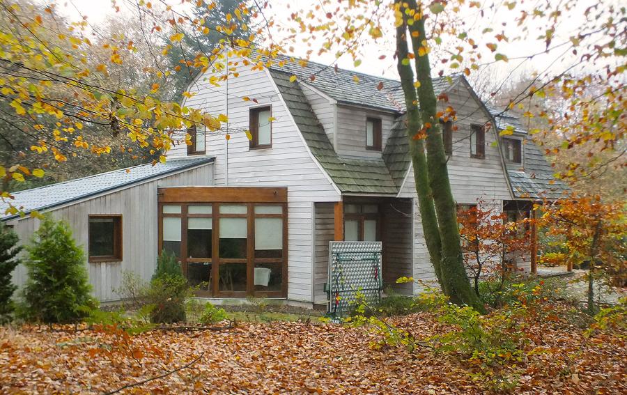 Charles geffroy architecte desa maison individuelle for Architecte maison individuelle